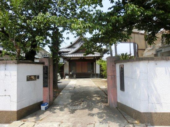 Honryoji Temple