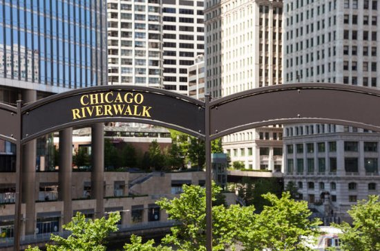 Chicago River Walk Tours
