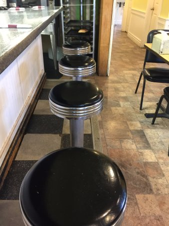 Bethel, ME: Crossroads Diner