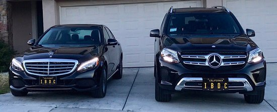 Bay Point, CA: Our cars!