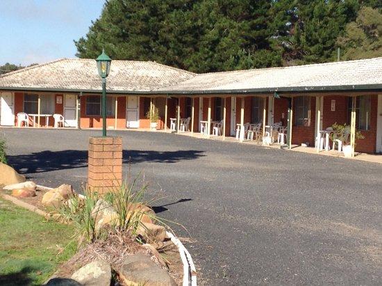 Altona Motel