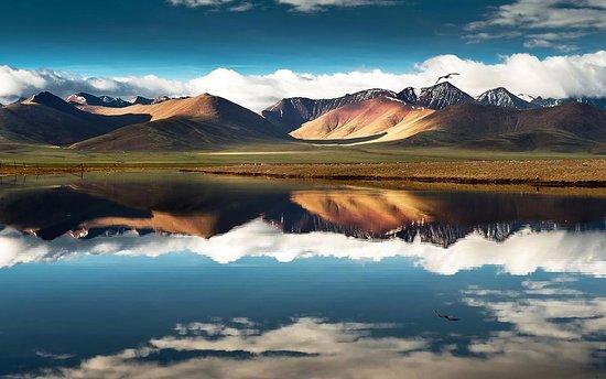 Чолпон-Ата, Киргизия: Высокогорные озера