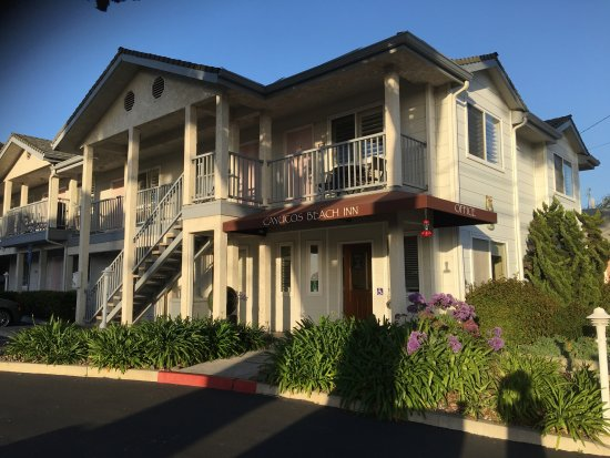 Cayucos Beach Inn Picture