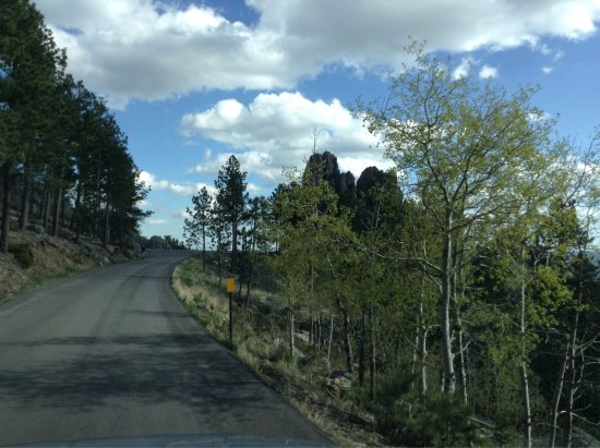 Iron Mountain Road: photo1.jpg