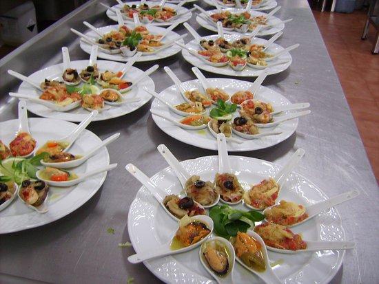 Restaurante cafeteria museo vostell en c ceres con cocina - Cocinas caceres ...
