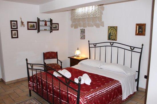 camera da letto con bagno privato - Foto di Albachiara B&B, Monopoli ...