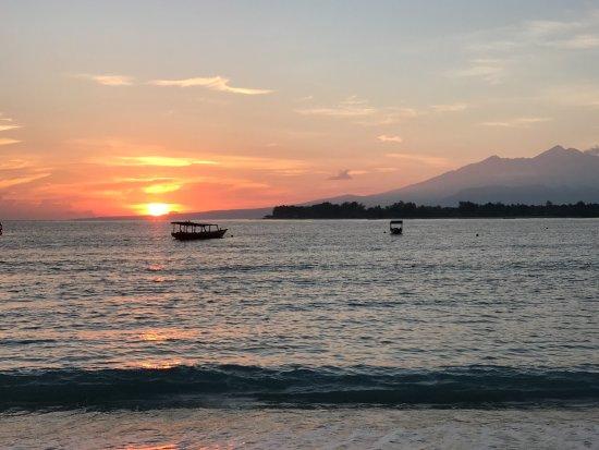 Gili Islands, Indonesia: beautiful