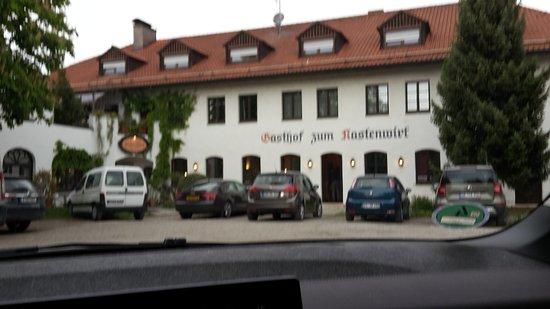 Grafing, Germany: Gut besucht ... zu gut