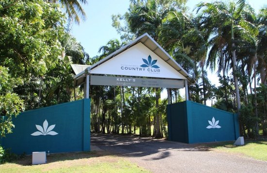 Kununurra Country Club Resort