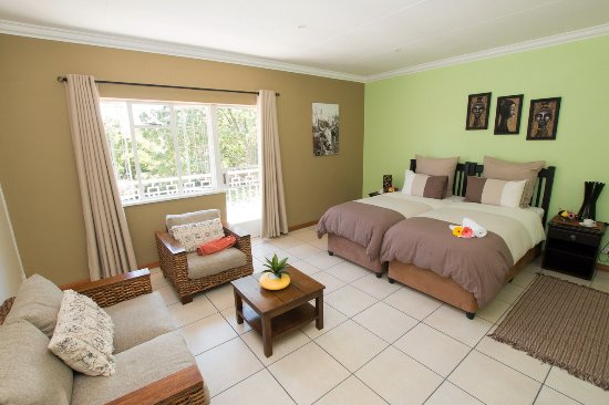 Benoni, South Africa: Family Room