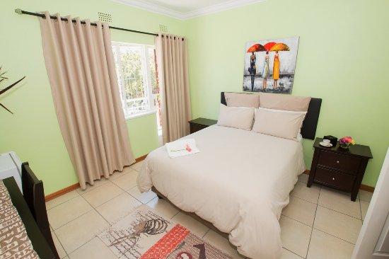 Benoni, Sør-Afrika: Double Room