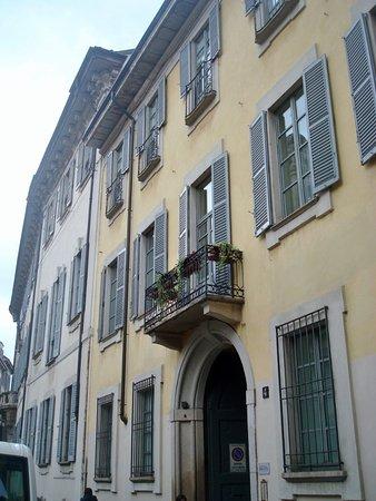 Palazzo Pusterla