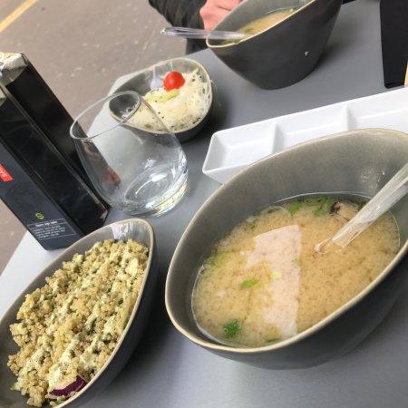 Cote Sushi Alesia, Paris - Montparnasse - Restaurant Reviews ...