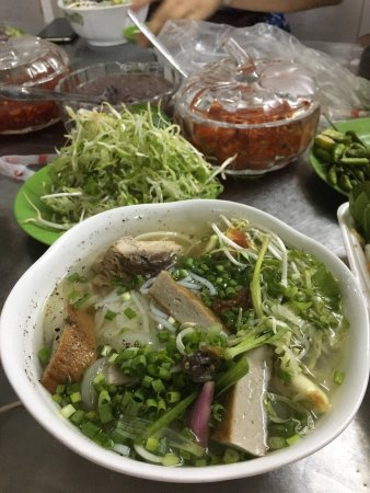 Nguyen Loan Fish Noodle Picture