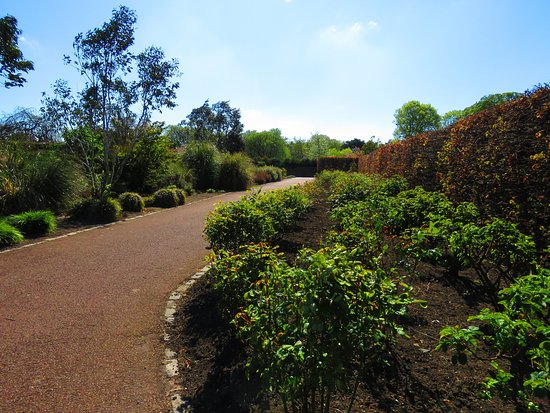 Saughton Park and Gardens