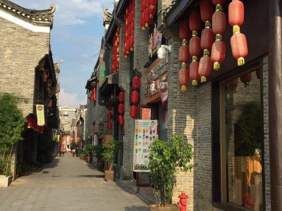 Guilin ZhengYang BuXingJie (ShanHu BeiLu)