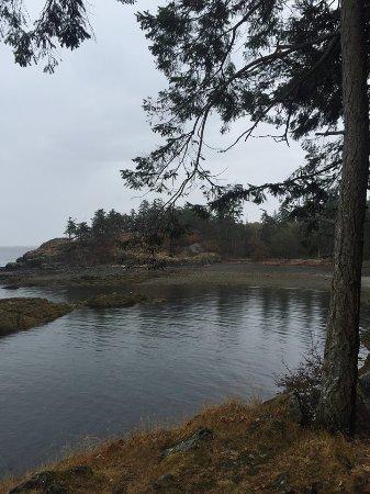 Nanaimo, Kanada: The View of Neck Point