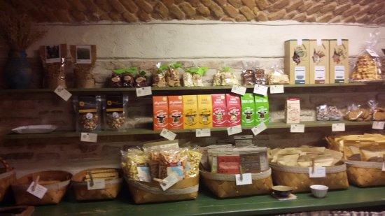 Специализированный магазин продуктов питания Senamiescio Krautuve