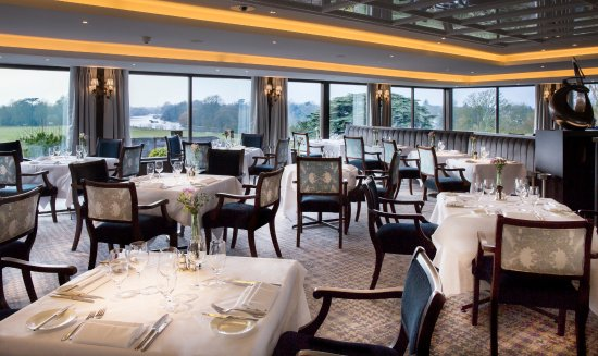 Petersham Hotel Restaurant Phone Number