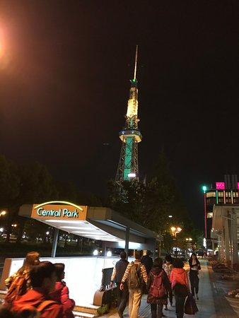 Sakae : 榮町街景