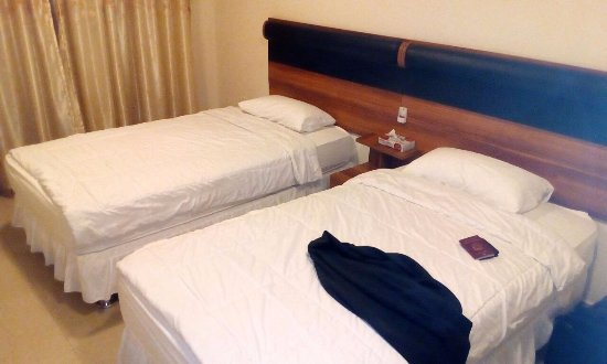 إربد, الأردن: camera doppia in suite