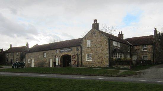 Hutton le Hole, UK: Ryedale Folk Museum