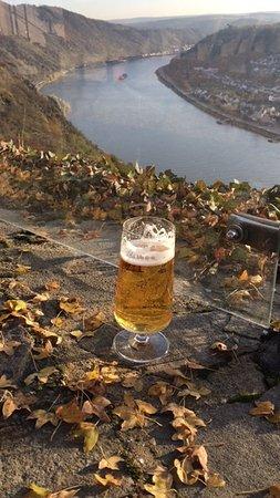Burg Sterrenberg: Was ein Panorama