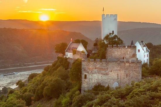 Burg Sterrenberg: Vom feindlichen Bruder