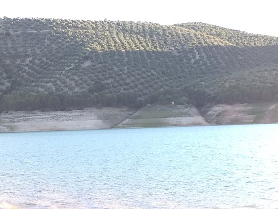 Iznajar, Spain: Hidropedales Valdearenas