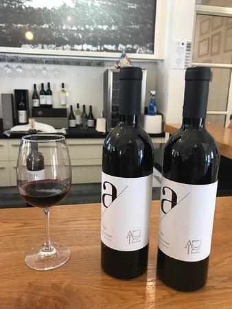 Kerem Barak Winery