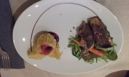 Restaurant Del Bisbe : 20170430_134306_large.jpg