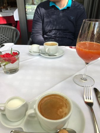 Restaurant San Marino: photo0.jpg