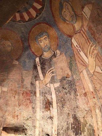 Complesso di Santa Maria in Pernosano