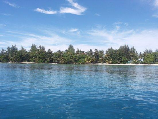 Foto Gan Island