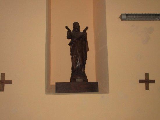 Oeyregave, ฝรั่งเศส: Église Notre-Dame