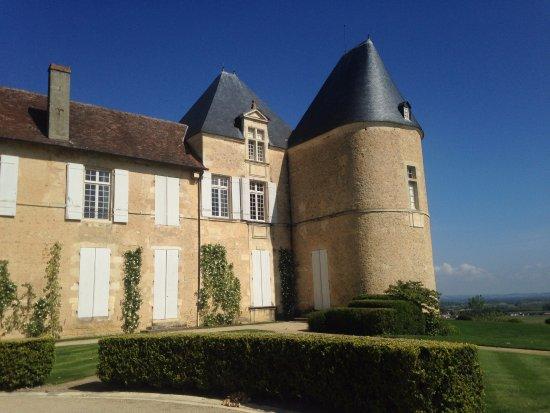 Sauternes, France: chateau d'yquem