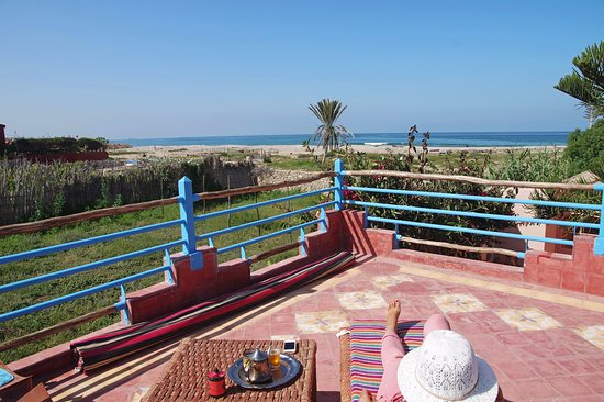 Zen Surf Morocco Surf & Yoga camp