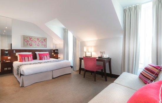 Hotel Montfleuri