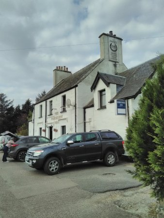 Lochgilphead, UK: Horseshoe Inn
