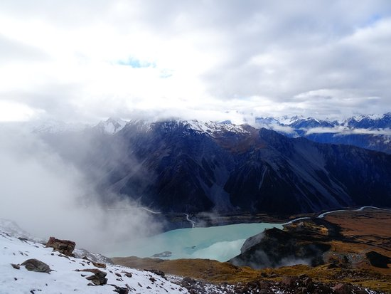 Twizel, New Zealand: Lakeland Explorer
