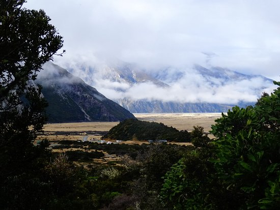 Twizel, Nueva Zelanda: Lakeland Explorer