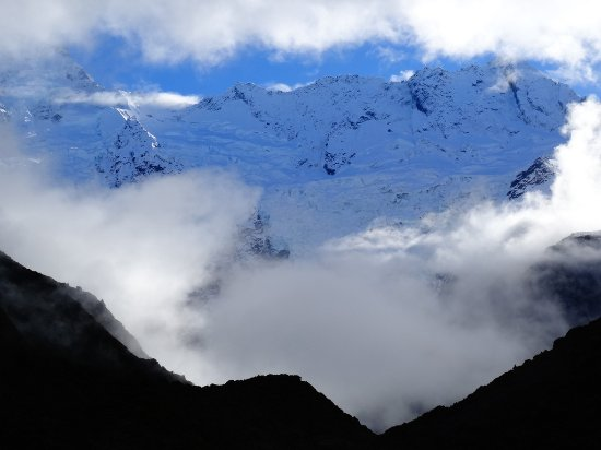 Twizel, นิวซีแลนด์: Lakeland Explorer