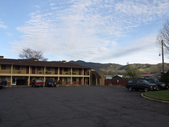 Klamath Motor Lodge Foto
