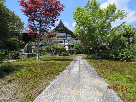 Shozuiji Temple
