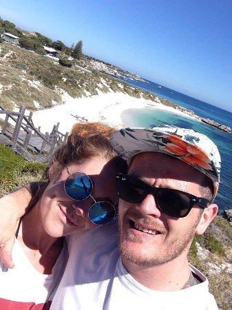 Hillarys, Avustralya: Rottnest island day trip