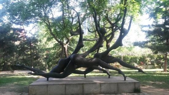 Beijing International Sculpture Park : 20170512_075528_large.jpg