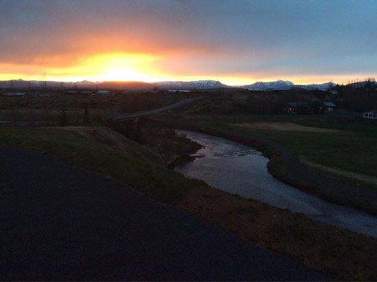Fludir, ไอซ์แลนด์: photo0.jpg