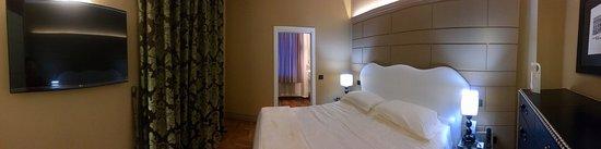 Firenze Number Nine Wellness Hotel : photo4.jpg