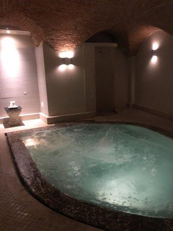 Firenze Number Nine Wellness Hotel : photo5.jpg