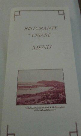Caesar's Hotel Bild